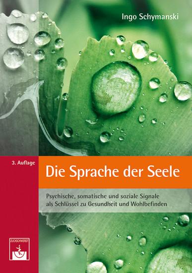Die Sprache der Seele - Blick ins Buch