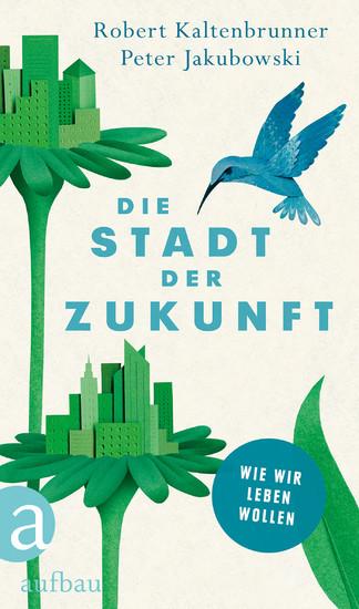 Die Stadt der Zukunft - Blick ins Buch