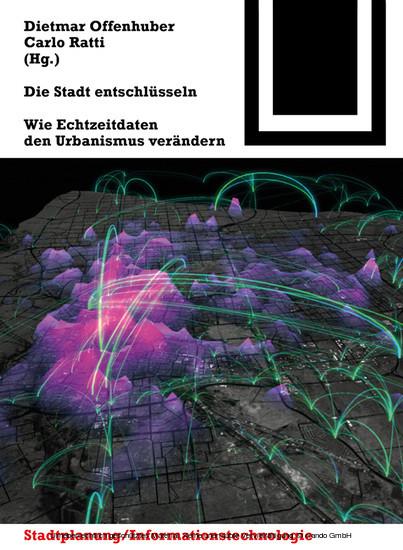 Die Stadt entschlüsseln - Blick ins Buch
