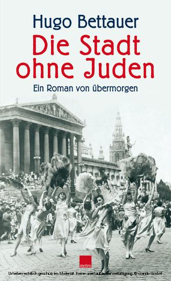 Die Stadt ohne Juden - Blick ins Buch
