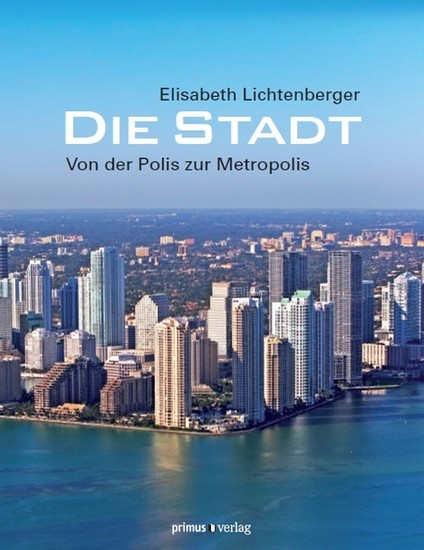 Die Stadt - Blick ins Buch