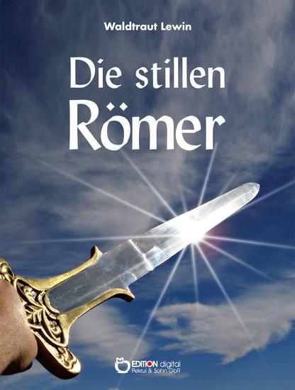 Die stillen Römer - Blick ins Buch