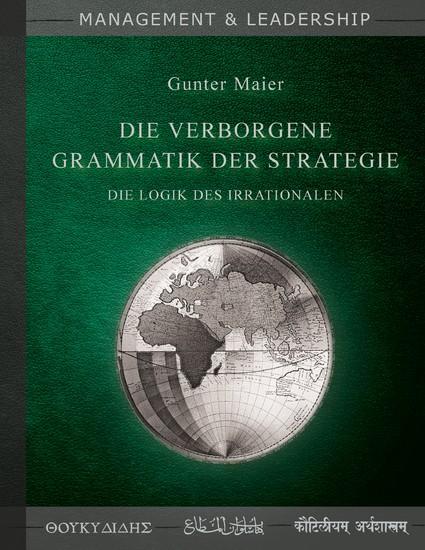 Die verborgene Grammatik der Strategie - Blick ins Buch