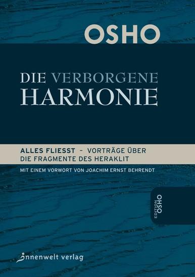 Die Verborgene Harmonie - Blick ins Buch