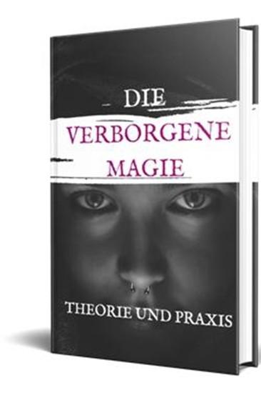 Die verborgene Magie - Blick ins Buch