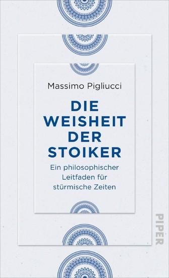 Die Weisheit der Stoiker - Blick ins Buch