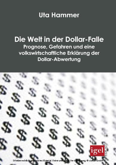 Die Welt in der Dollar-Falle - Blick ins Buch