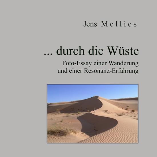 ... durch die Wüste - Blick ins Buch
