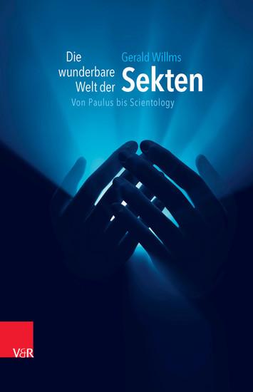 Die wunderbare Welt der Sekten - Blick ins Buch