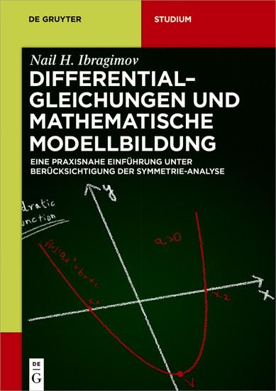 Differentialgleichungen und Mathematische Modellbildung - Blick ins Buch