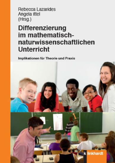 Differenzierung im mathematisch-naturwissenschaftlichen Unterricht - Blick ins Buch