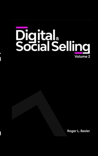 Digital und Social Selling - Blick ins Buch