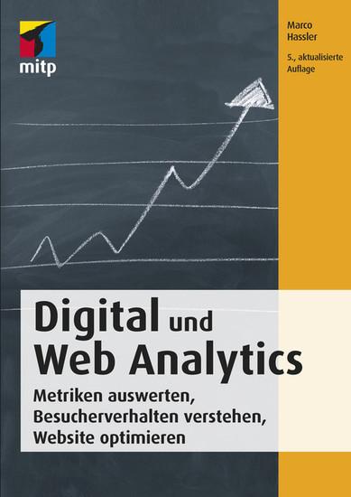 Digital und Web Analytics - Blick ins Buch