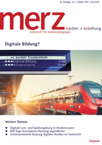 Digitale Bildung? - Blick ins Buch