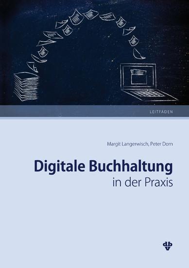 Digitale Buchhaltung in der Praxis - Blick ins Buch