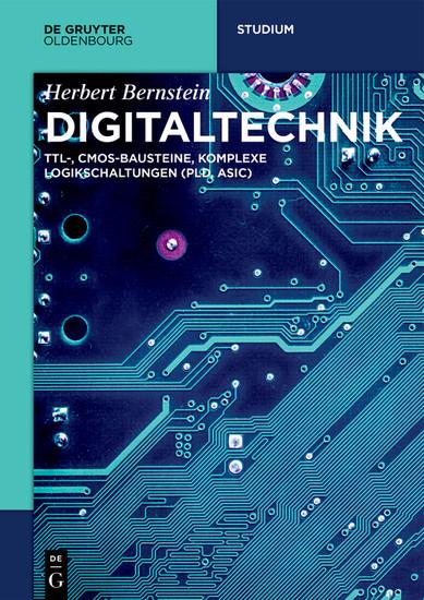 Digitaltechnik - Blick ins Buch
