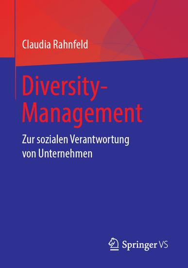 Diversity-Management - Blick ins Buch