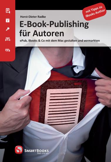 E-Book-Publishing für Autoren - Blick ins Buch