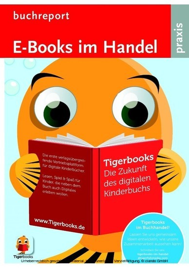 E-Books im Handel - Blick ins Buch