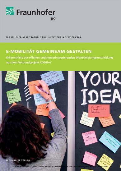 E-Mobilität gemeinsam gestalten. - Blick ins Buch