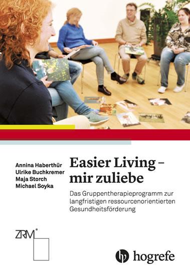 Easier Living – mir zuliebe - Blick ins Buch