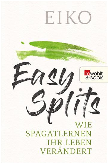 Easy Splits - Blick ins Buch