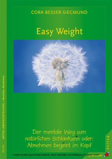Easy Weight - Blick ins Buch