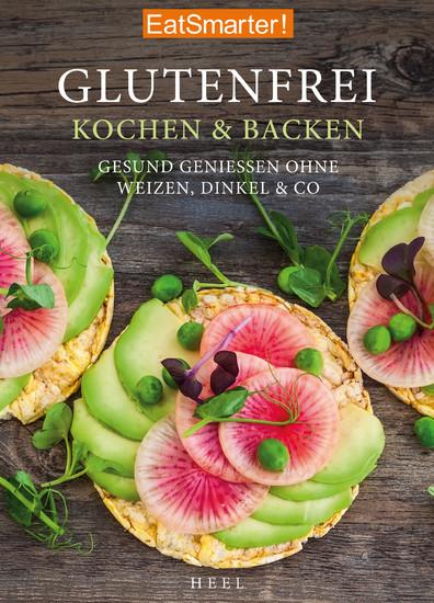 EatSmarter! Glutenfrei Kochen und Backen - Blick ins Buch