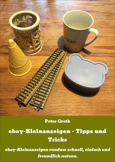 ebay-Kleinanzeigen - Tipps und Tricks - Blick ins Buch