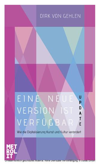 Eine neue Version ist verfügbar - Update - Blick ins Buch