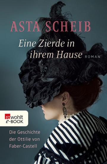 Eine Zierde in ihrem Hause - Blick ins Buch