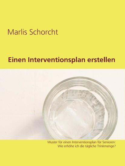 Einen Interventionsplan erstellen - Blick ins Buch