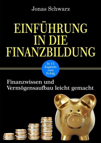 Einführung in die Finanzbildung - Blick ins Buch