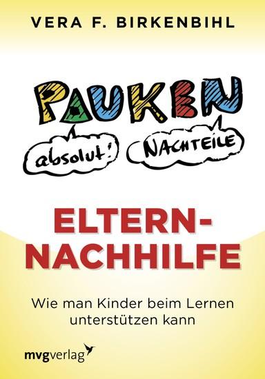 Eltern-Nachhilfe - Blick ins Buch