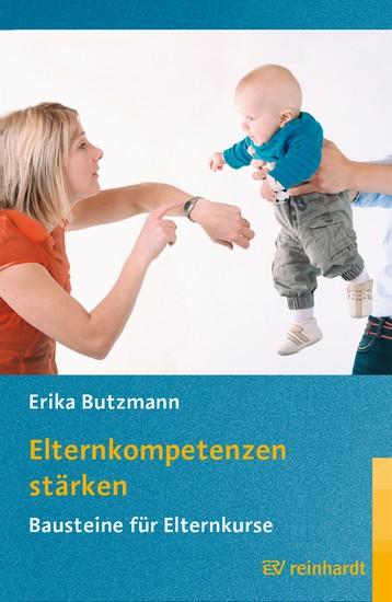 Elternkompetenzen stärken - Blick ins Buch
