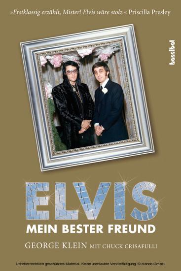 Elvis - Mein bester Freund - Blick ins Buch