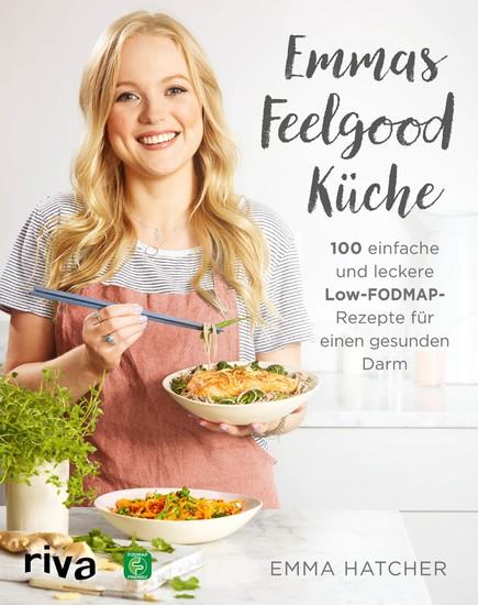 Emmas Feelgood-Küche - Blick ins Buch