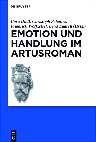 Emotion und Handlung im Artusroman - Blick ins Buch