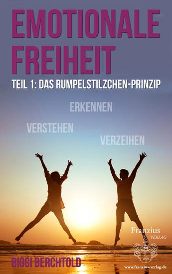 Emotionale Freiheit - Blick ins Buch