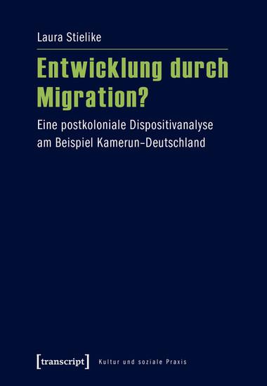 Entwicklung durch Migration? - Blick ins Buch