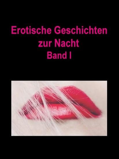 Erotische Geschichten zur Nacht - Blick ins Buch