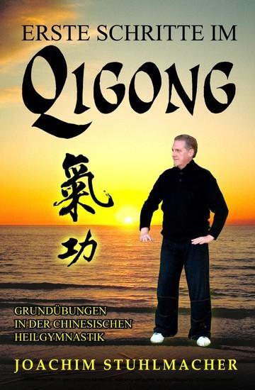 Erste Schritte im Qigong - Blick ins Buch