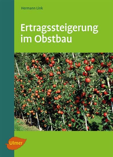 Ertragssteigerung im Obstbau - Blick ins Buch
