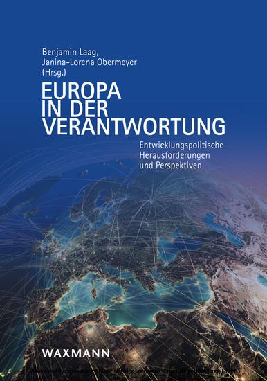 Europa in der Verantwortung - Blick ins Buch