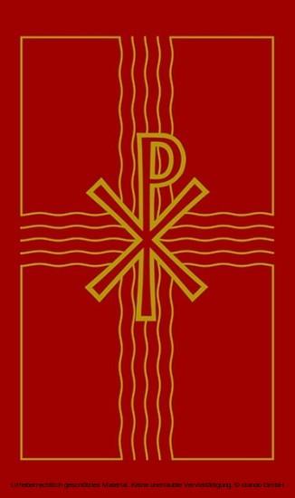 Evangelisch-Lutherische Kirchenagende Band III/2: Die Konfirmation - Blick ins Buch