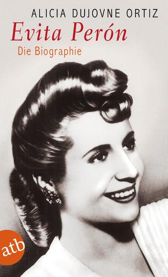 Evita Perón - Blick ins Buch