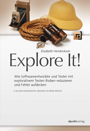 Explore It! - Blick ins Buch