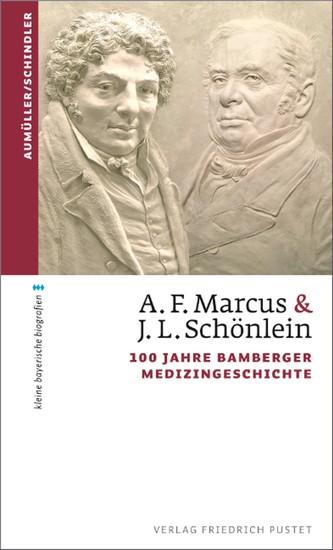 A. F. Marcus & J. L. Schönlein - Blick ins Buch