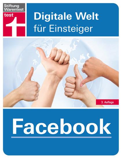 Facebook - Blick ins Buch
