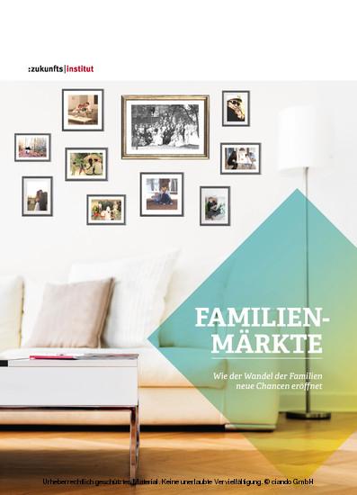 Familienmärkte - Blick ins Buch